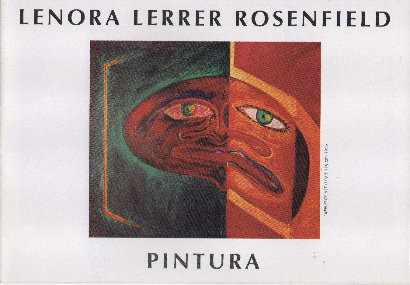 Pintura, 1996
