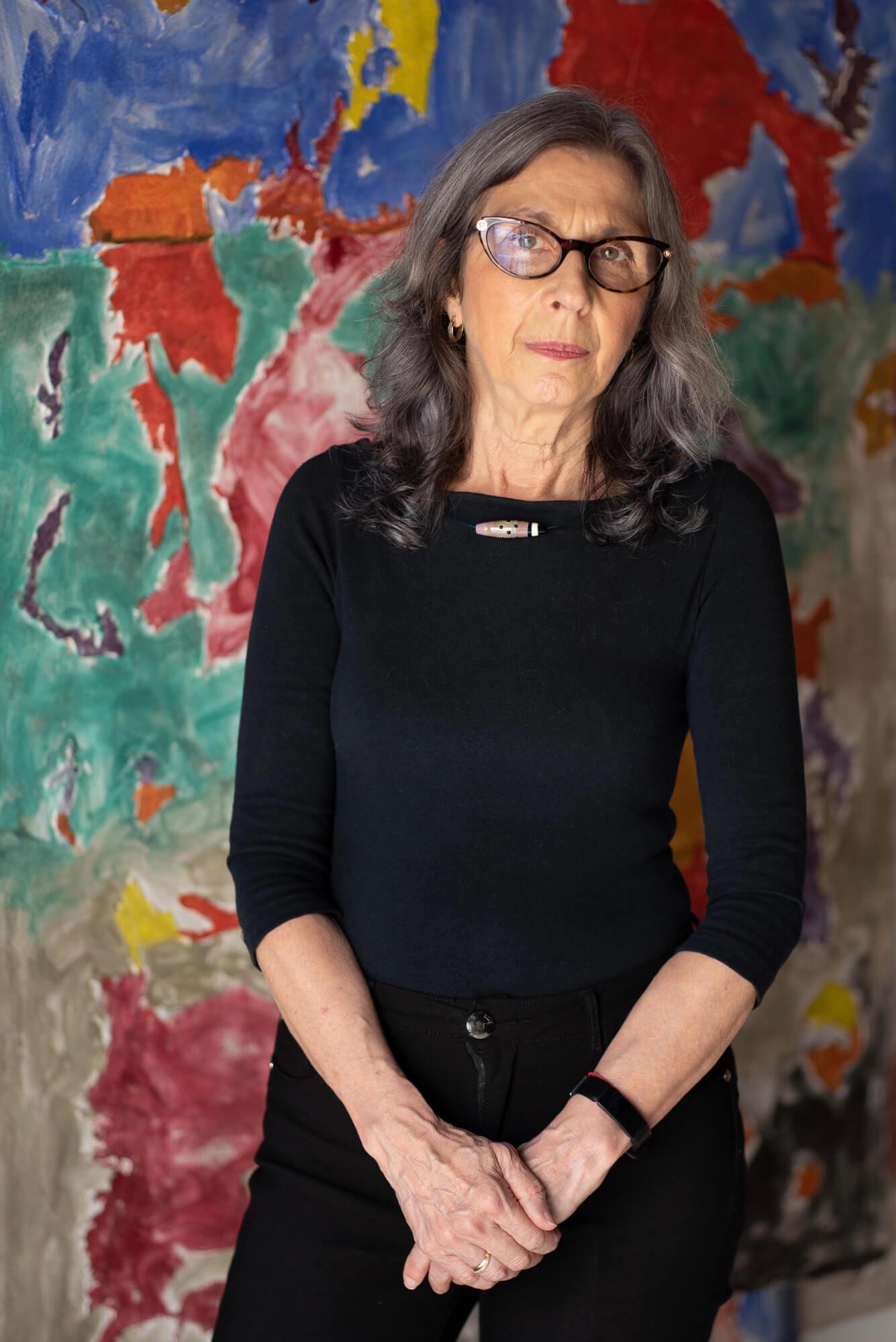 Lenora Rosenfield